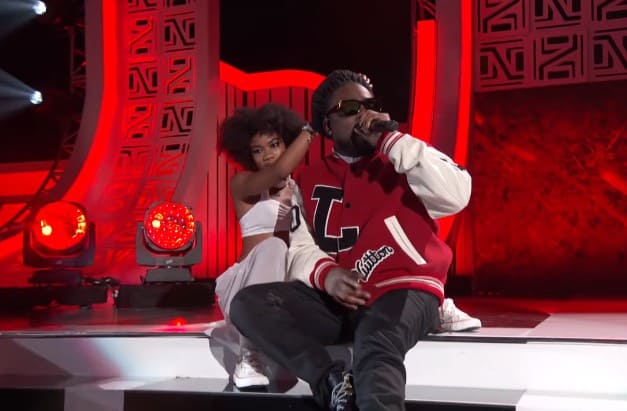 Watch Wale Performs with Jeremih & Kelly Price at 2019 BET Soul Train Awards