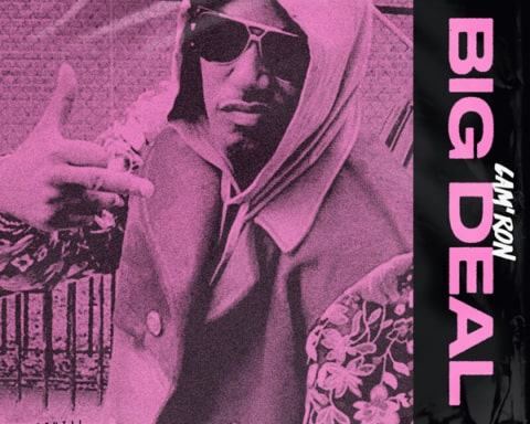 New Music Cam'ron - Big Deal