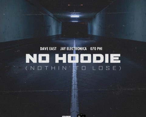 New Music Jay Electronica, Dave East & 070 Phi - No Hoodie