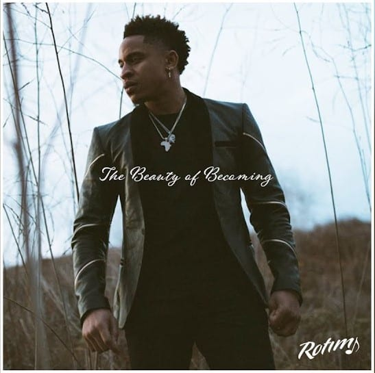 New Music Rotimi - In My Bed (Feat. Wale)