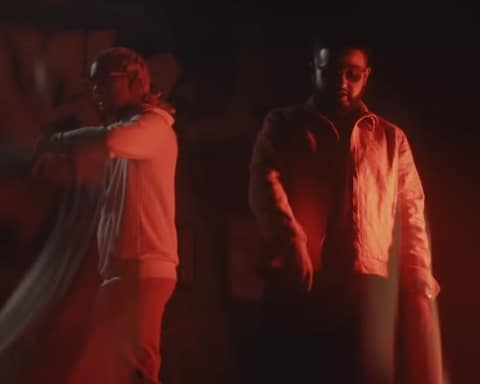 New Video Young Thug - Boy Back (Feat. NAV)