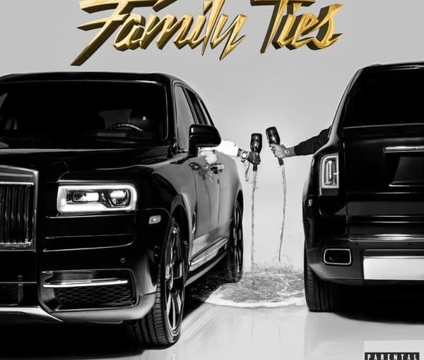 Stream Fat Joe's New Album 'Family Ties' Feat. Eminem, Lil Wayne & More