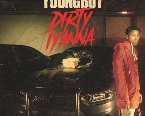 Watch NBA YoungBoy Drops Michael Jackson's Remake 'Dirty Iyanna'