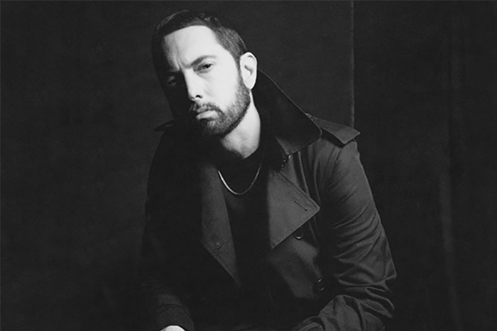 Eminem's New Album 'Music To Be Murdered By' Debuted at #1 on Billboard 200; Broke Kanye West's Chart Record
