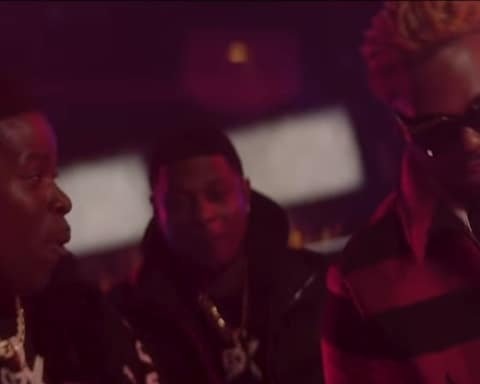 New Video Casanova - So Drippy (Feat. Young Thug & Gunna)