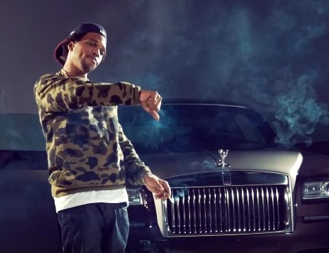 New Video Currensy - All Work (Feat. Young Dolph)
