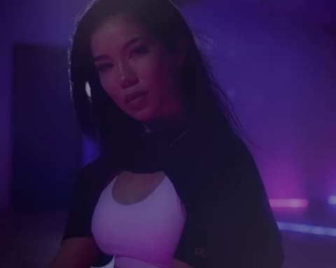 New Video Jhene Aiko - Pssy Fairy