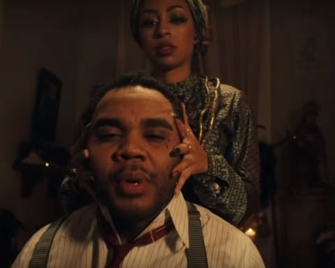 New Video Kevin Gates - Fatal Attraction