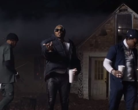 New Video Marlo - 1st N 3rd (Feat. Lil Baby & Future)