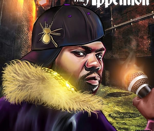 Stream Raekwon's New 'The Appetition' EP