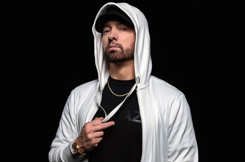 Billboard Snubs Eminem S Music To Be Murdered By In Their Early 2021 Grammy Aoty Contenders