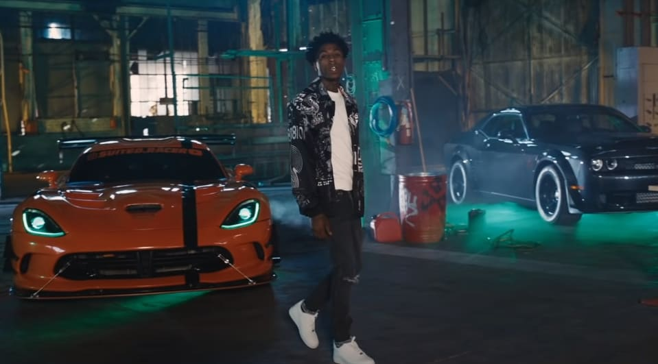 New Video Nba Youngboy One Shot Feat Lil Baby