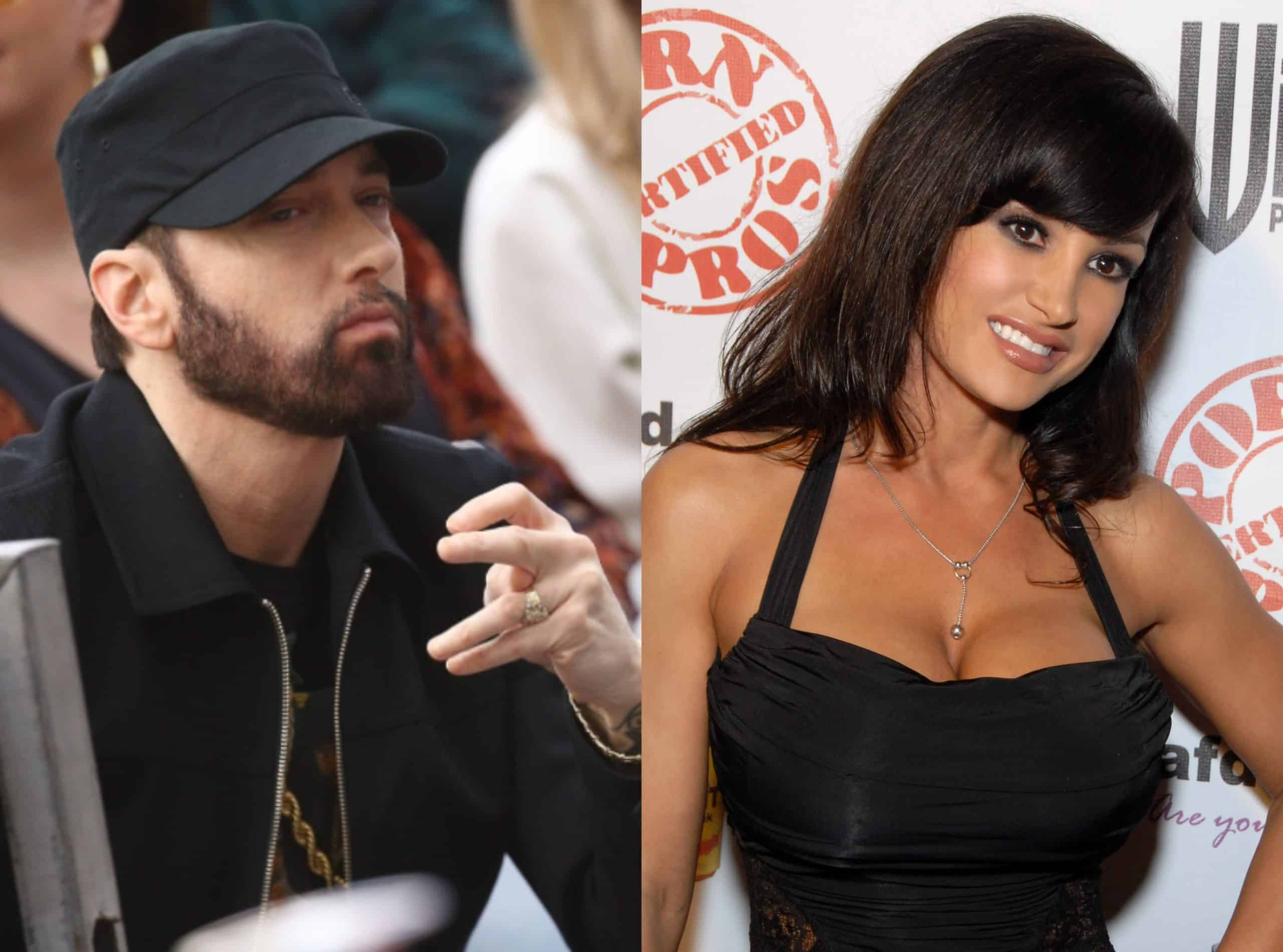 Lisa Ann Speaks On Working With Eminem On We Made You He S Very Creative