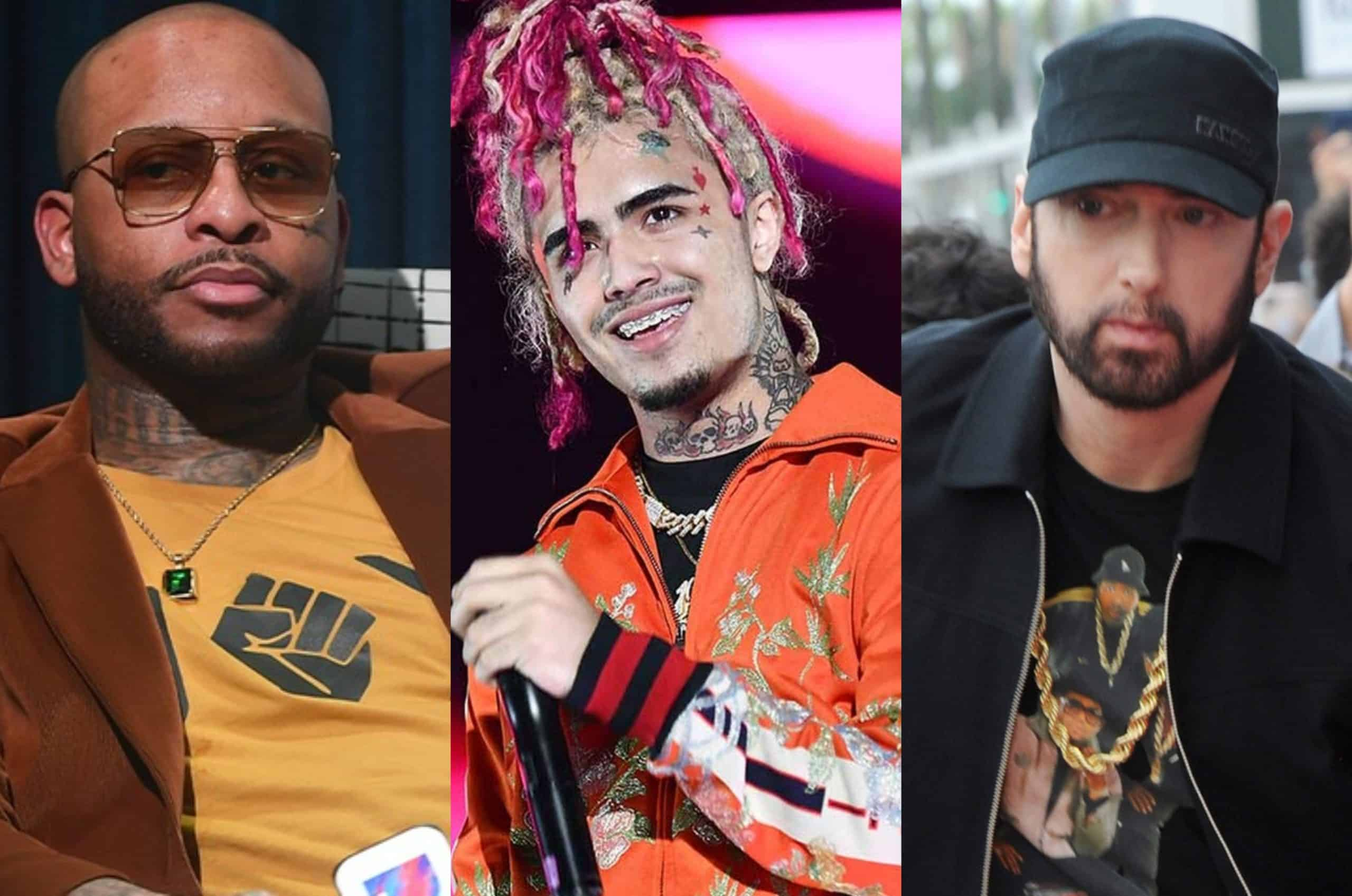 """Royce da 5'9"""" Reacts To Lil Pump Dissing Eminem: """"Tuff Talk From Harmless Creatures"""""""